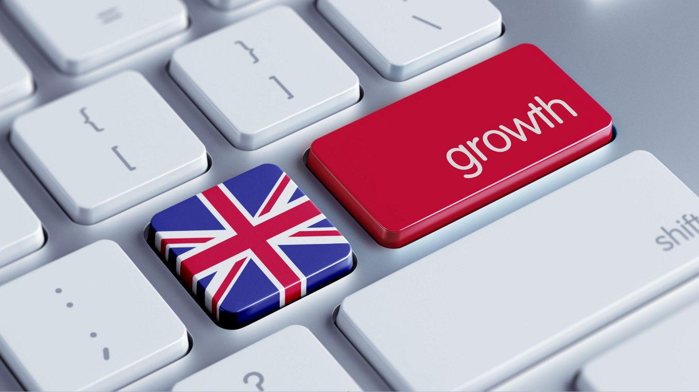 UK Growth - Digital Economy