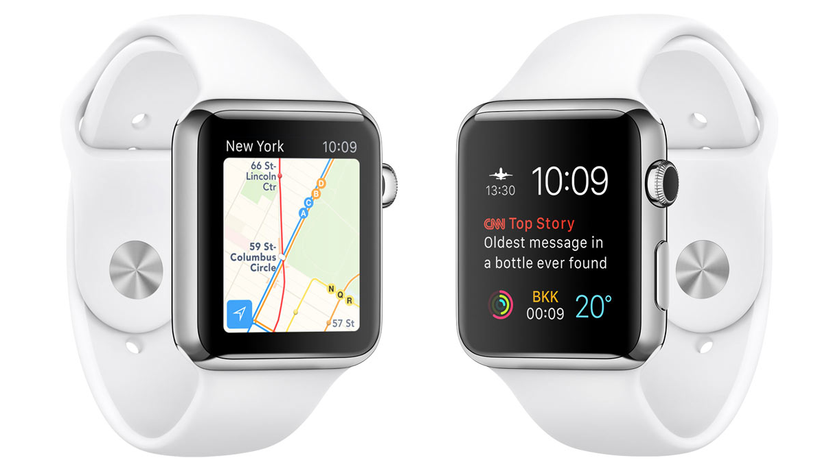 applewatch latest features image